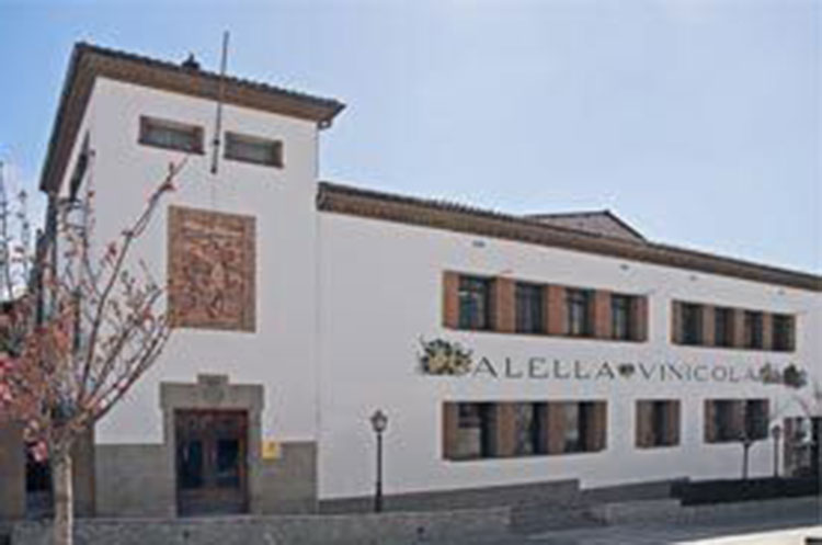 ALELLA-VINICOLA